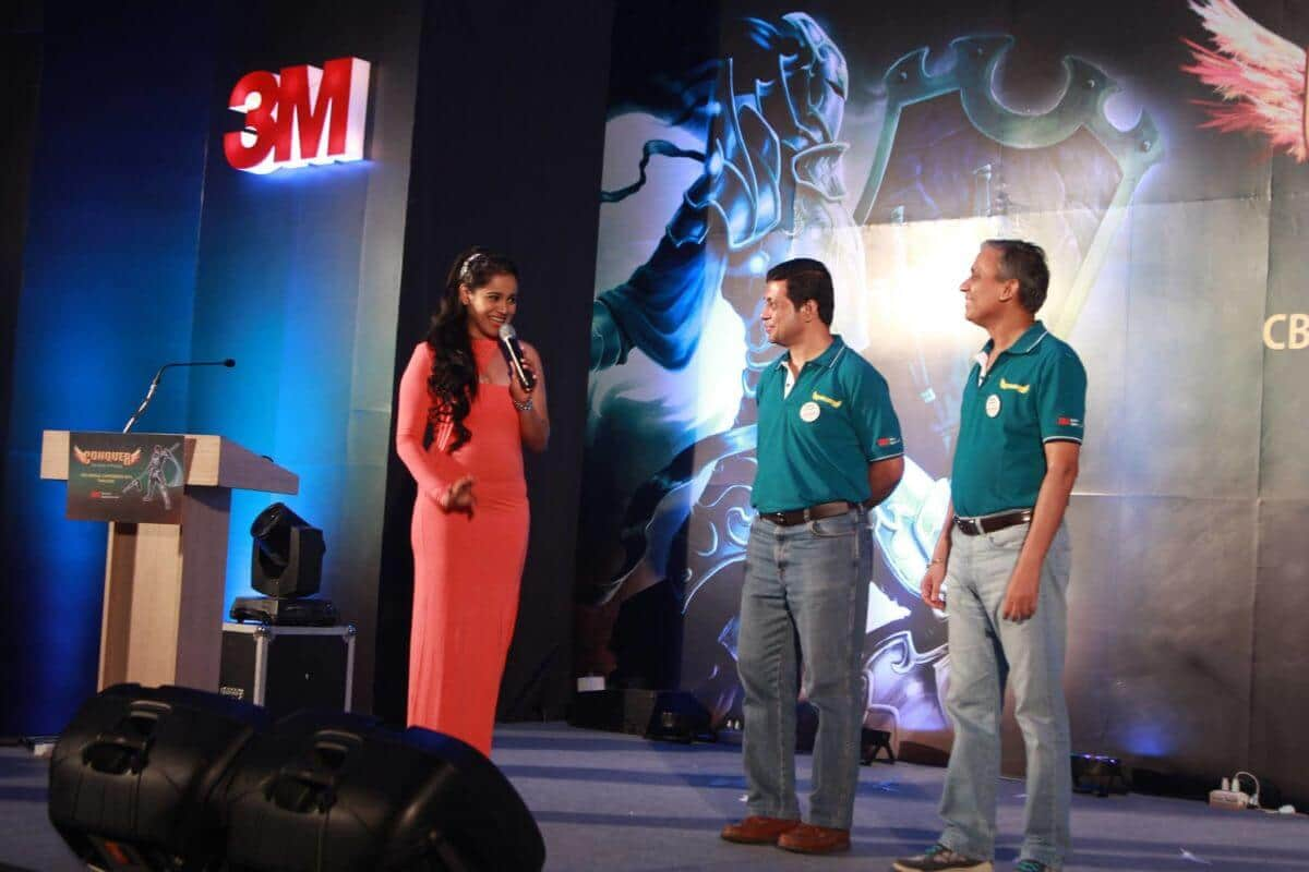 3M Annual Conference 2016