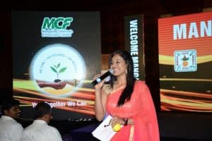 MCF - Mangala - All Dealers Meet 2015