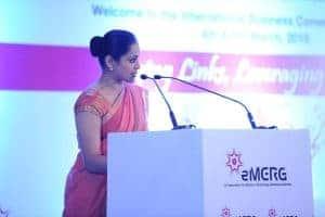 eMERG - Women Entrepreneurs Meet 2015