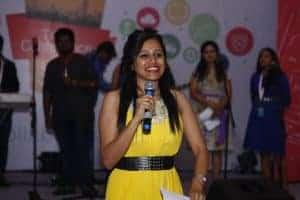 Amazon – India Tech Conference 2014
