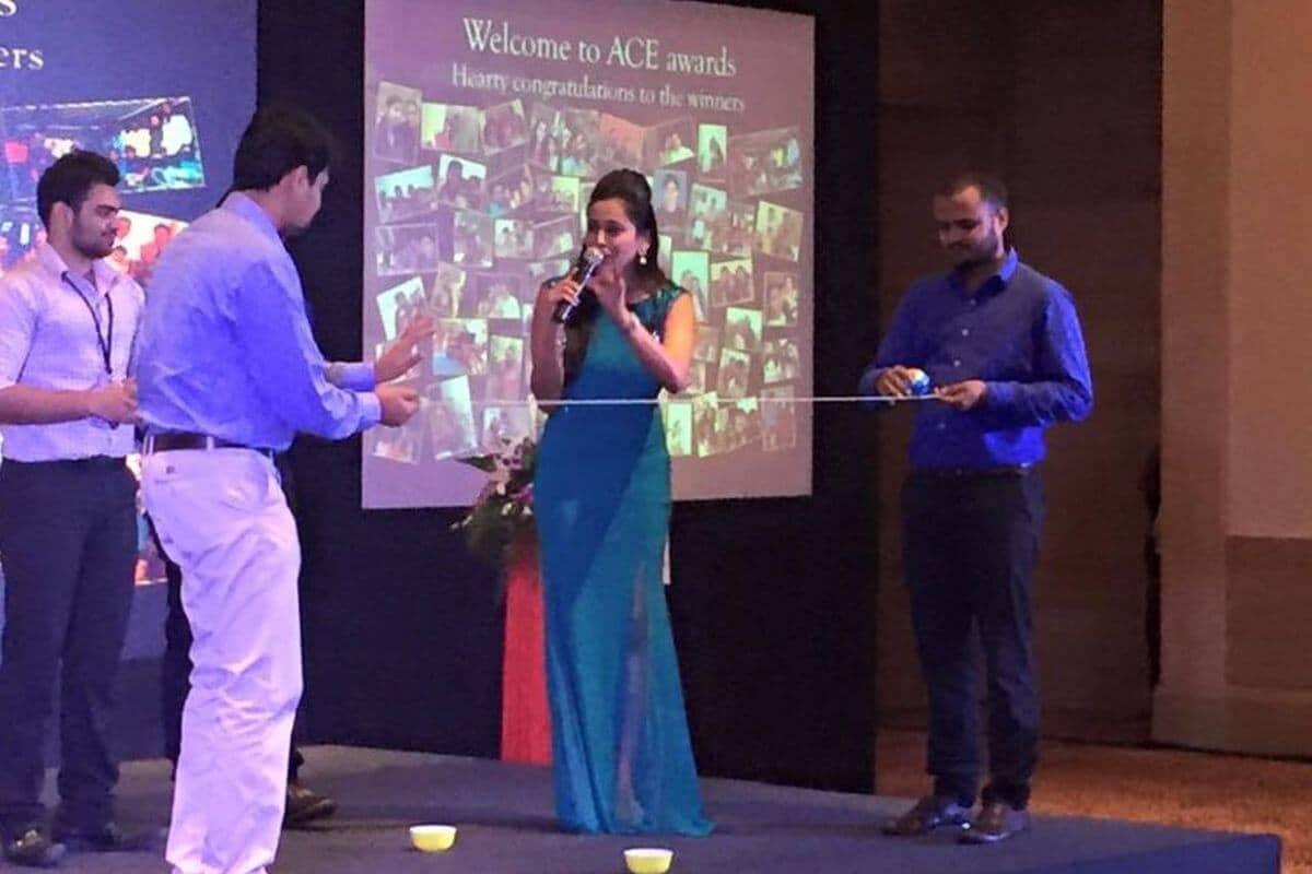 Accenture All Hands Meet 2015