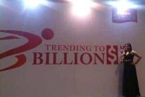 Reliance Trends - Trending to Billion $ 2015