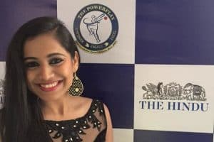 The Hindu - Awards Night 2015