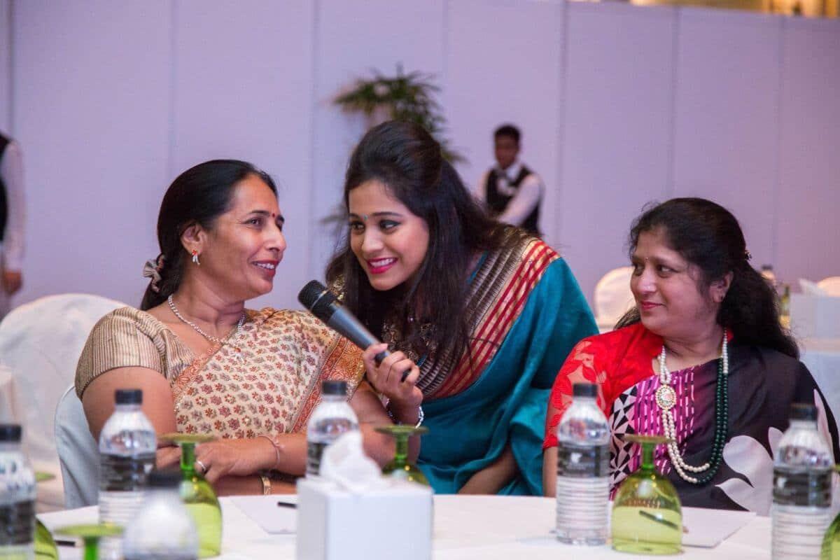 Vipul sarees All India Dealers Meet 2016