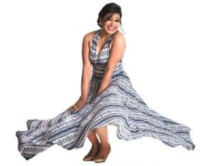 Reena D Souza featured on Mangalorean.com