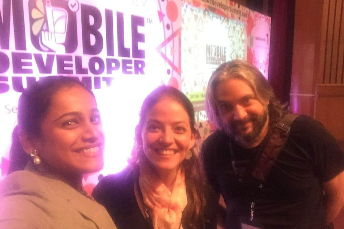 Mobile Developer Summit 2016