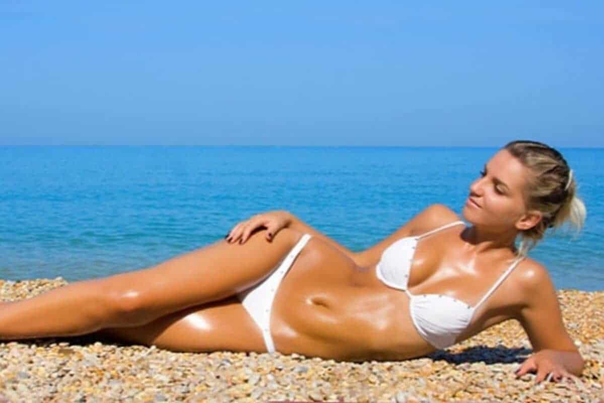 Healthy Bikini Diet