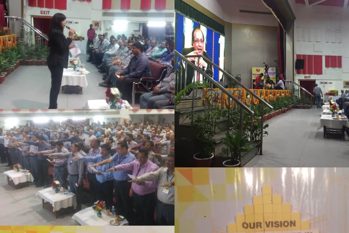 UltraTech vision and mission