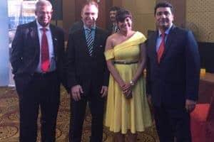 Annual Partners Meet 2017