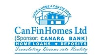 Can Fin Homes Logo