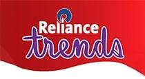 Reliance Trends Logo