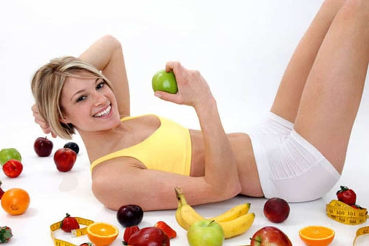 The GM Diet Vegetarian Plan - Chapter 3