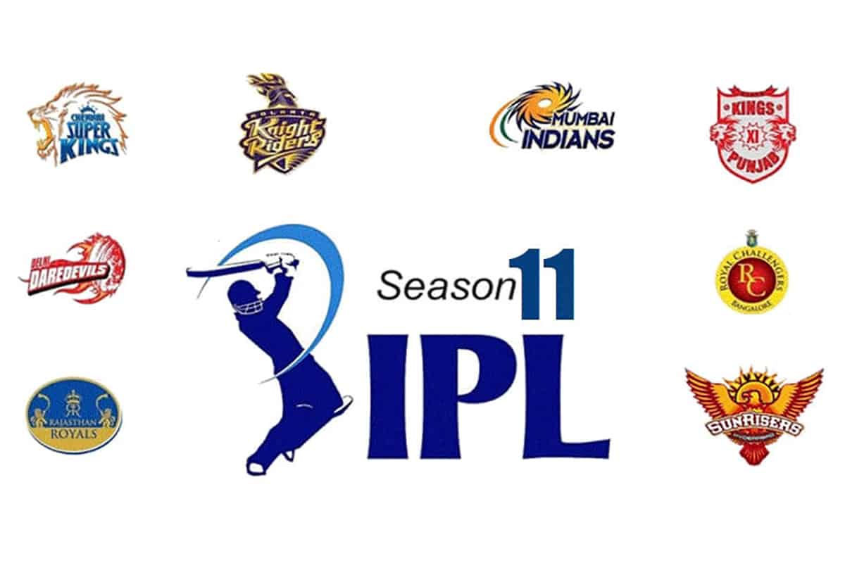 VIVO IPL Fever Begins April 7th 2018 with a grand inauguration at Wankhede Stadium